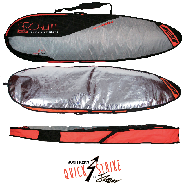 Quick Strike Double Day Bag